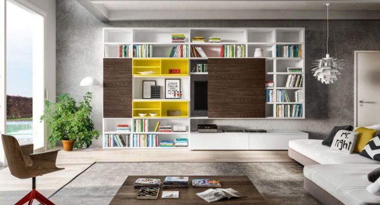 Libreria Soggiorno 598 – Pignoloni