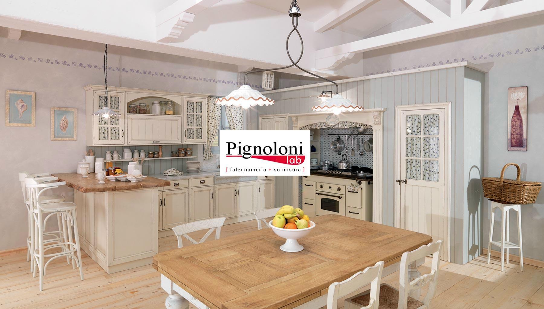 Falegnameria pignoloni pignoloni arreda for Pignoloni arredamenti