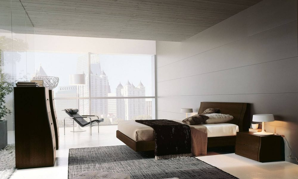 Camere Da Letto Foglia Argento : Regina di fiori camere moderne mobili contemporanei arredamenti