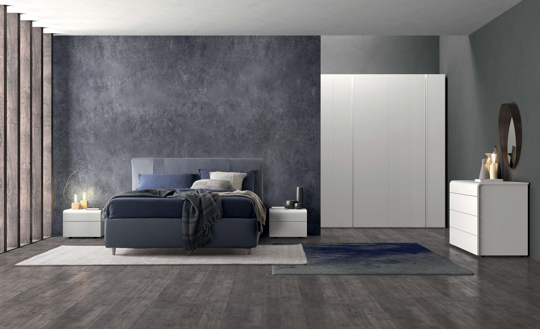 Camera da letto S30 Vitality Cube – Pignoloni Arreda